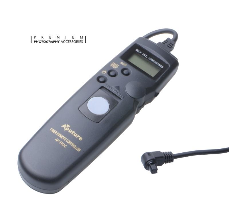Aputure Digital LCD AP-TR3C