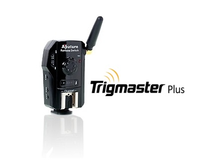Aputure Trigmaster Plus TX3C