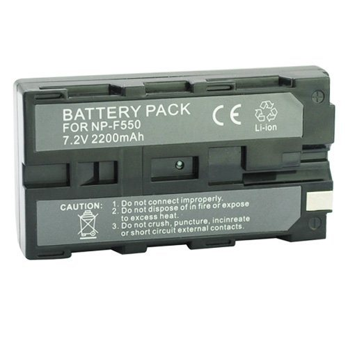 Aputure baterie pro Amaran AL - F550