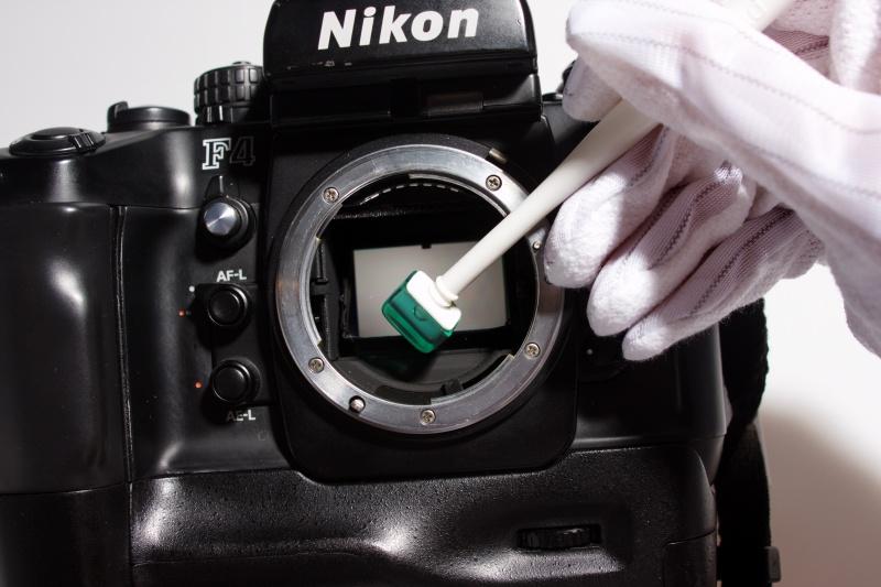 Eyelead SCK-1 čistící set na snímací čip fotoaparátu