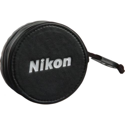 Nikon kožená přední krytka Nikkor 14mm f/2.8D