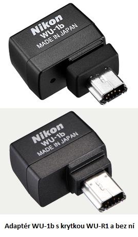 Nikon WU-R1