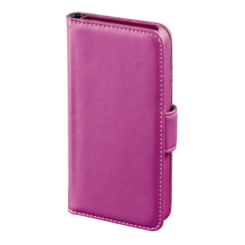 Hama diary Case Case for Apple iPhone 4/4S, pink