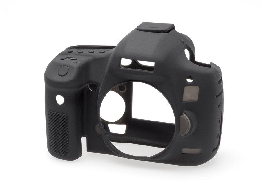 Easy Cover Reflex Silic Canon 5D Mark III Black