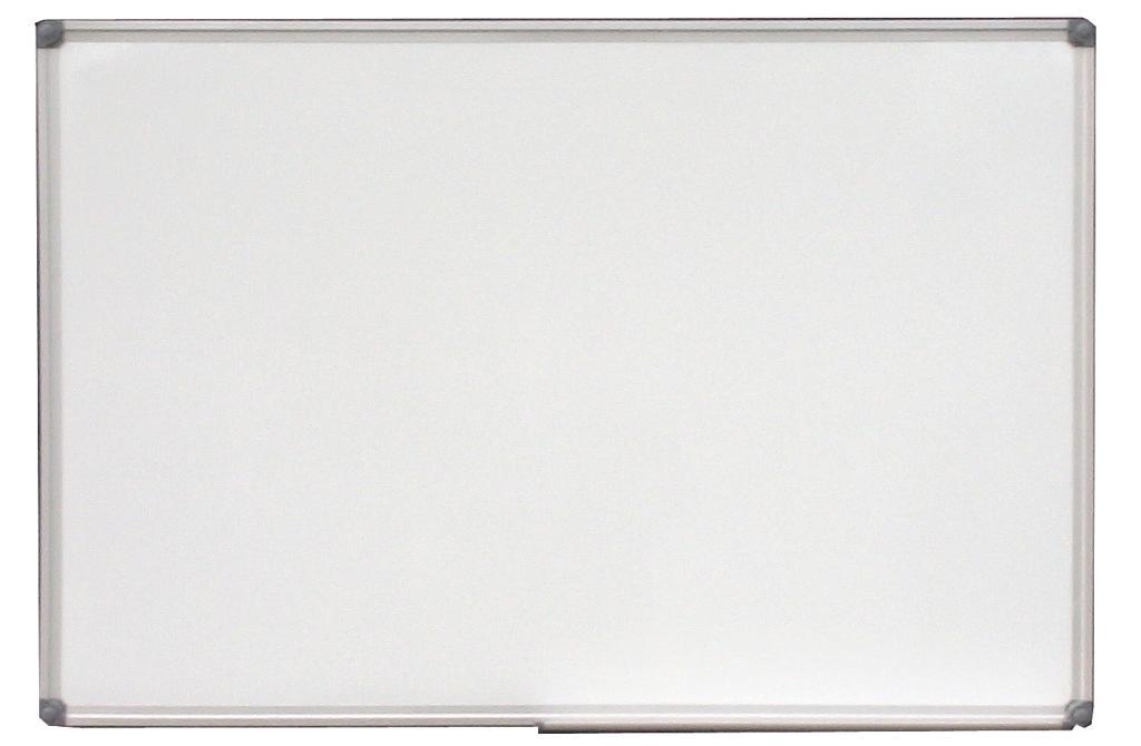 Magneticka tabule Classic 120x180cm - bílá lakovaná, hliníkový rám