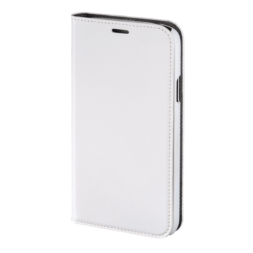 Hama pocket Case Booklet Case for Samsung Galaxy S5, white