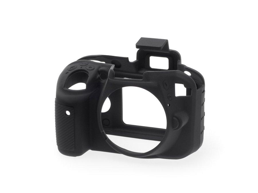 Easy Cover Pouzdro Reflex Silic Nikon D3300 Black