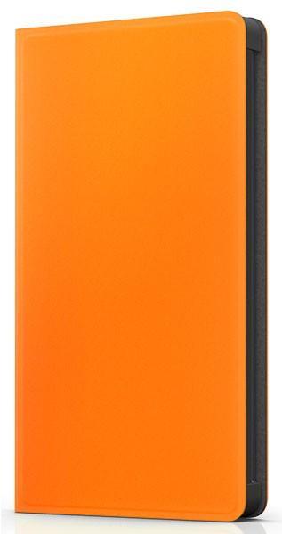 Nokia pouzdro CP-637 pro Lumia 930, oranžová