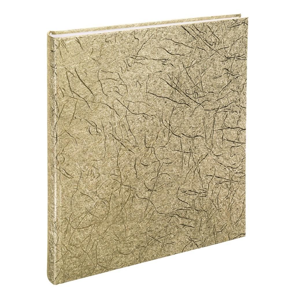 Hama album klasické CARACAS 29x32 cm, 50 stran, zlaté