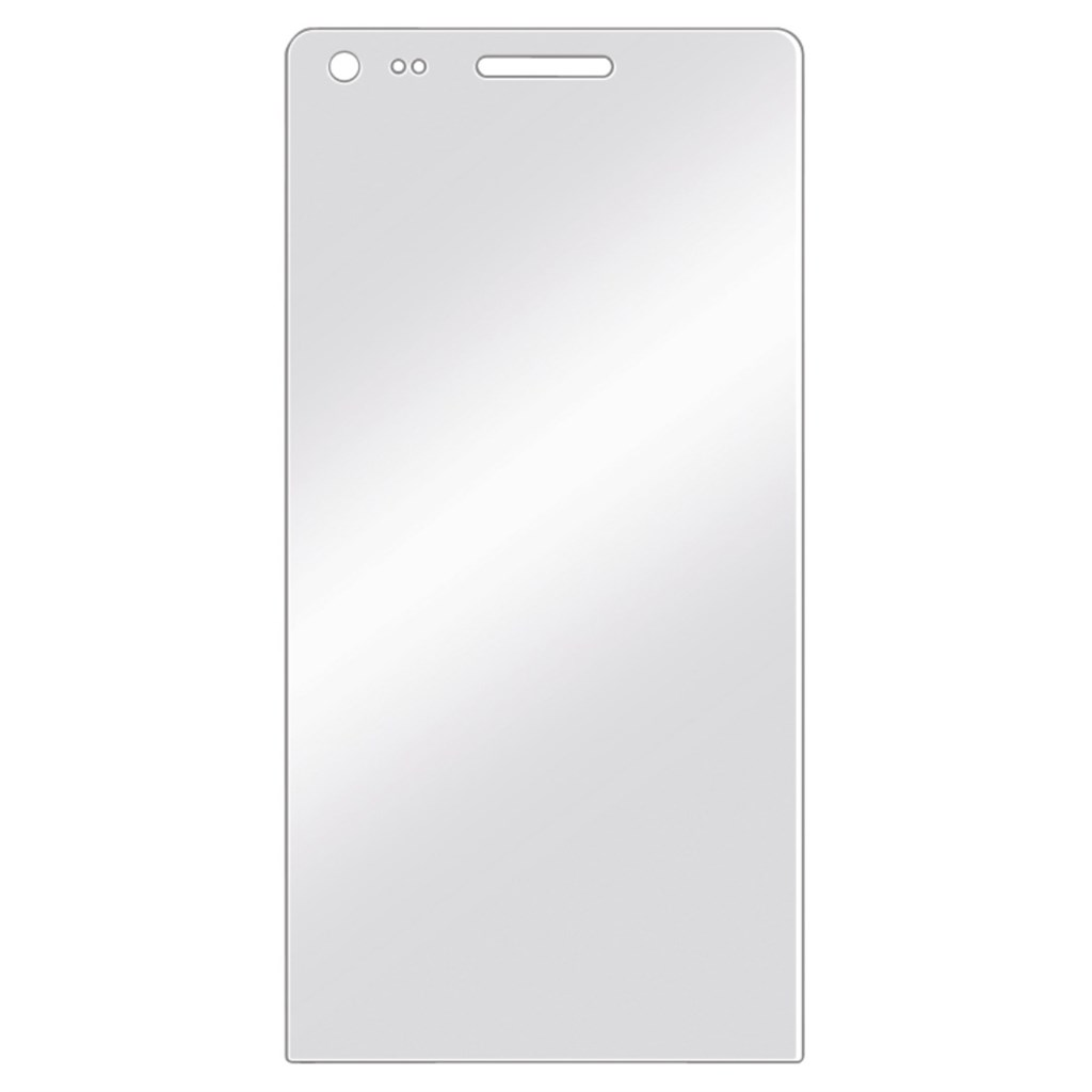 Hama screen Protector for Huawei Ascend G6, 2 pieces