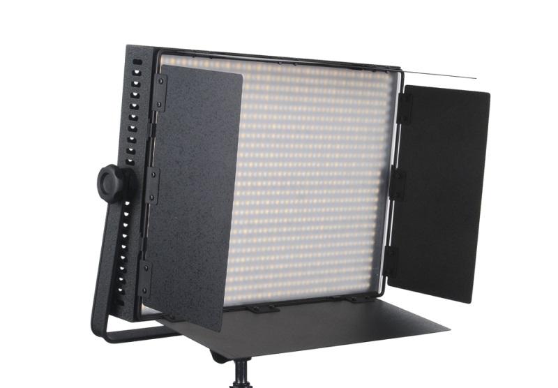 LED Light 1200-5432 (5400K/3200K), trvalé světlo Bi-Color, FOMEI