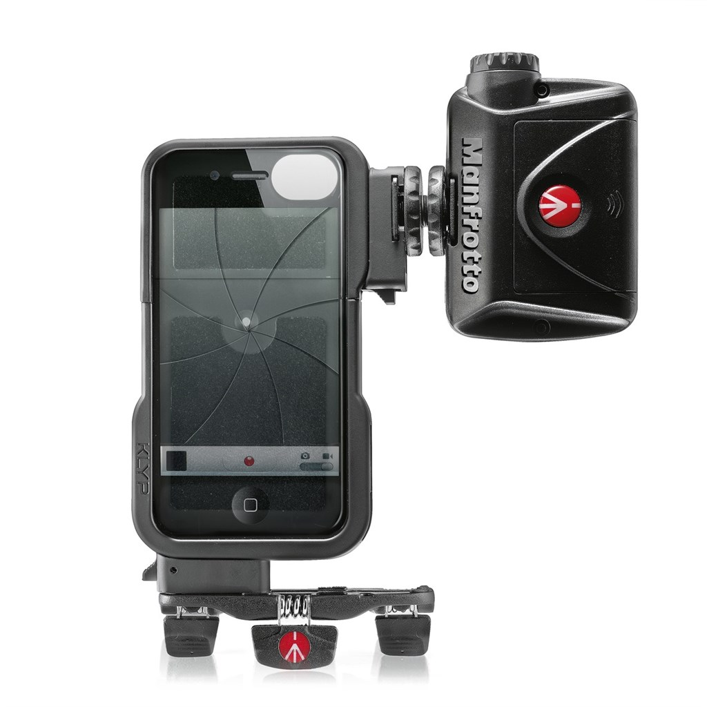 Manfrotto MKPLKLYP0