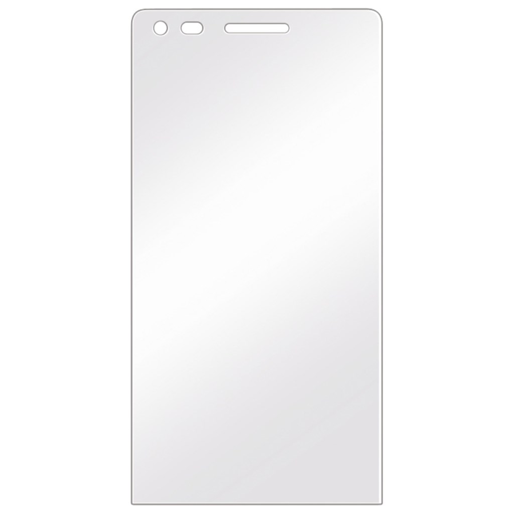 Hama screen Protector for Huawei Ascend P7 mini, 2 pieces