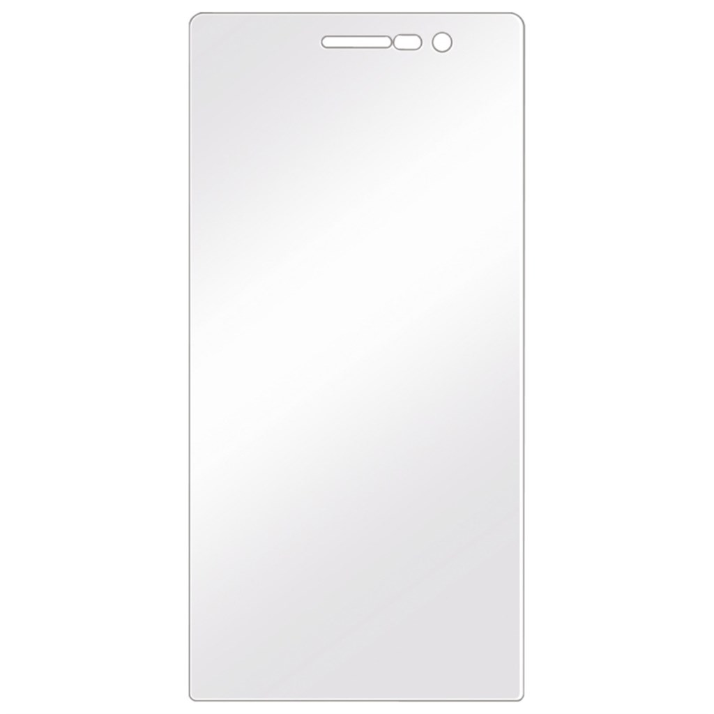 Hama screen Protector for Huawei Ascend P7, 2 pieces