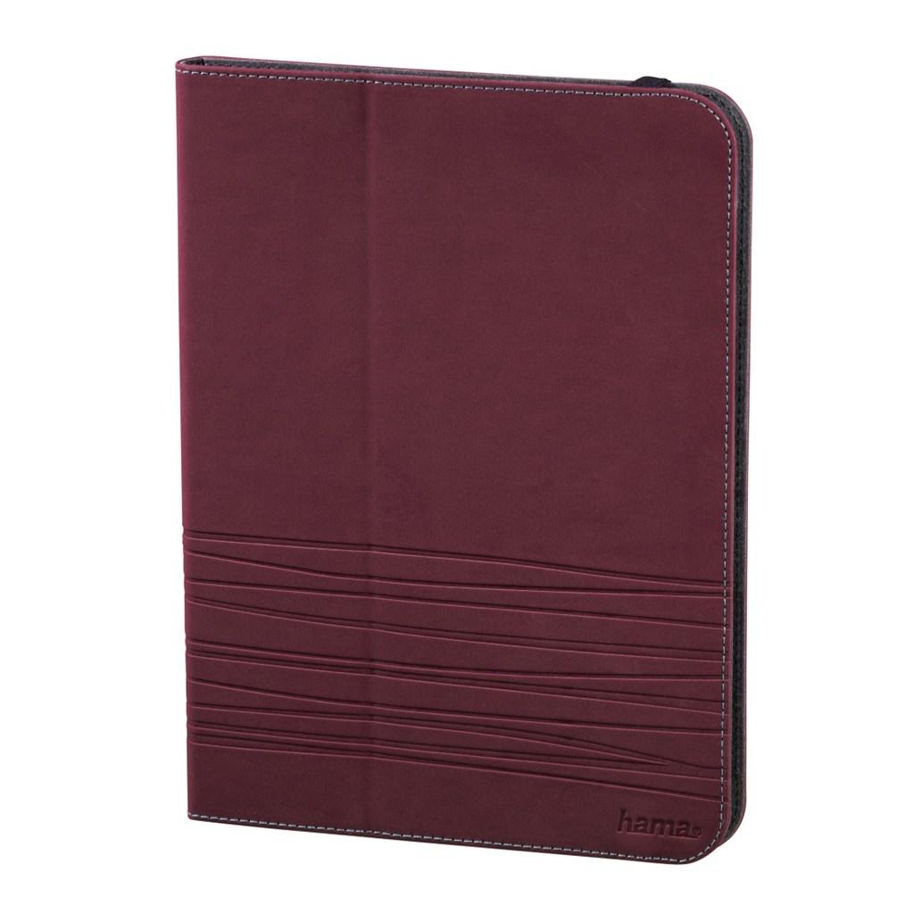 Hama wave Portfolio for Samsung Galaxy Tab 4 10.1, red