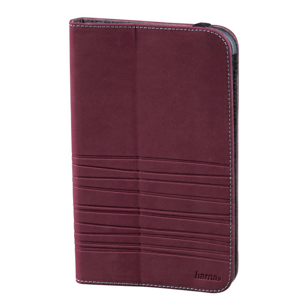 Hama wave Portfolio for Samsung Galaxy Tab 4 8.0, red