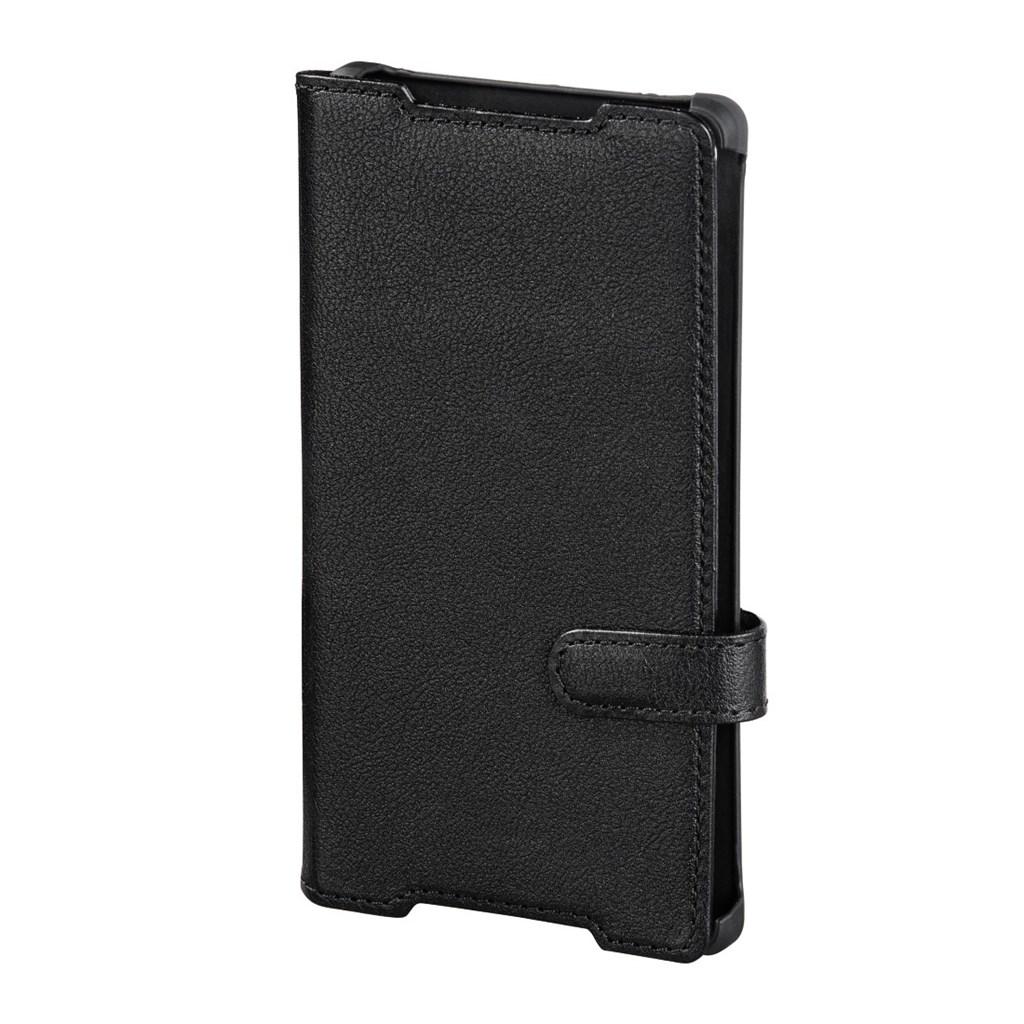 Hama prime Line Portfolio Case for Sony Xperia Z2, seta black