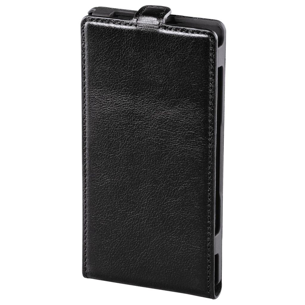 Hama prime Line Smart Case Case for Sony Xperia Z2, seta black