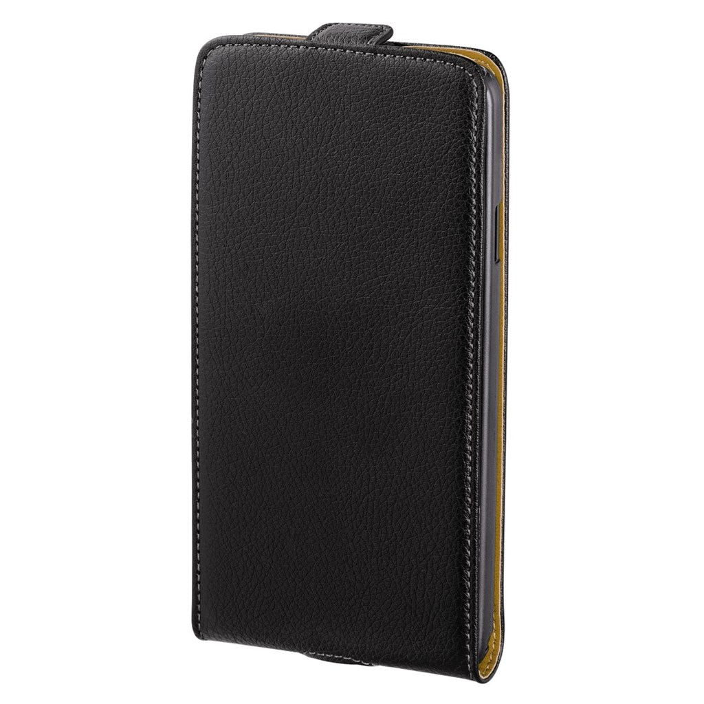 Hama smart Case Mobile Phone Window Case for Samsung Galaxy Note 3, black