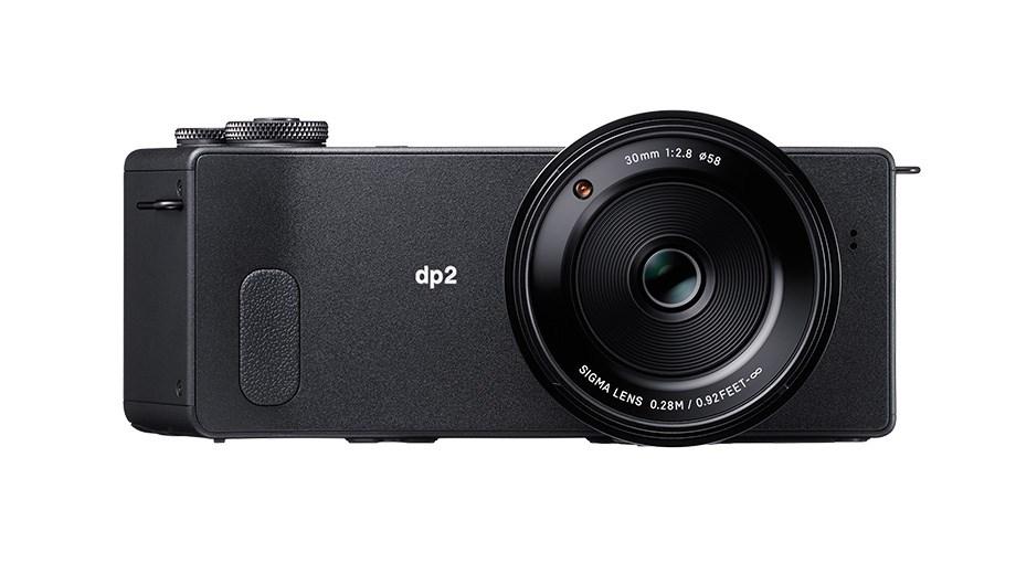 SIGMA DP2 QUATTRO 30mm/F2.8