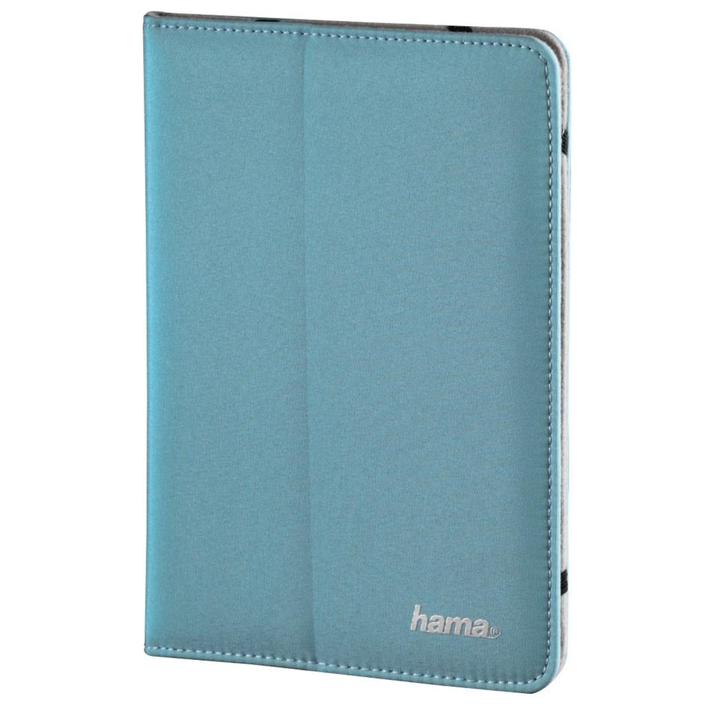 """Hama obal Strap pro tablety/eBooky, do 20,3 cm (8""""), tyrkysový"""