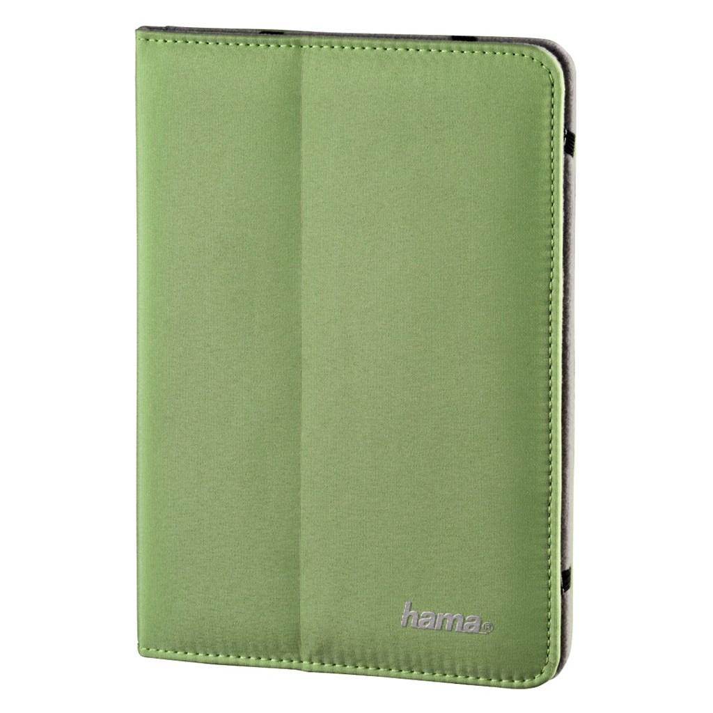 """Hama obal Strap pro tablety/eBooky, do 20,3 cm (8""""), zelený"""