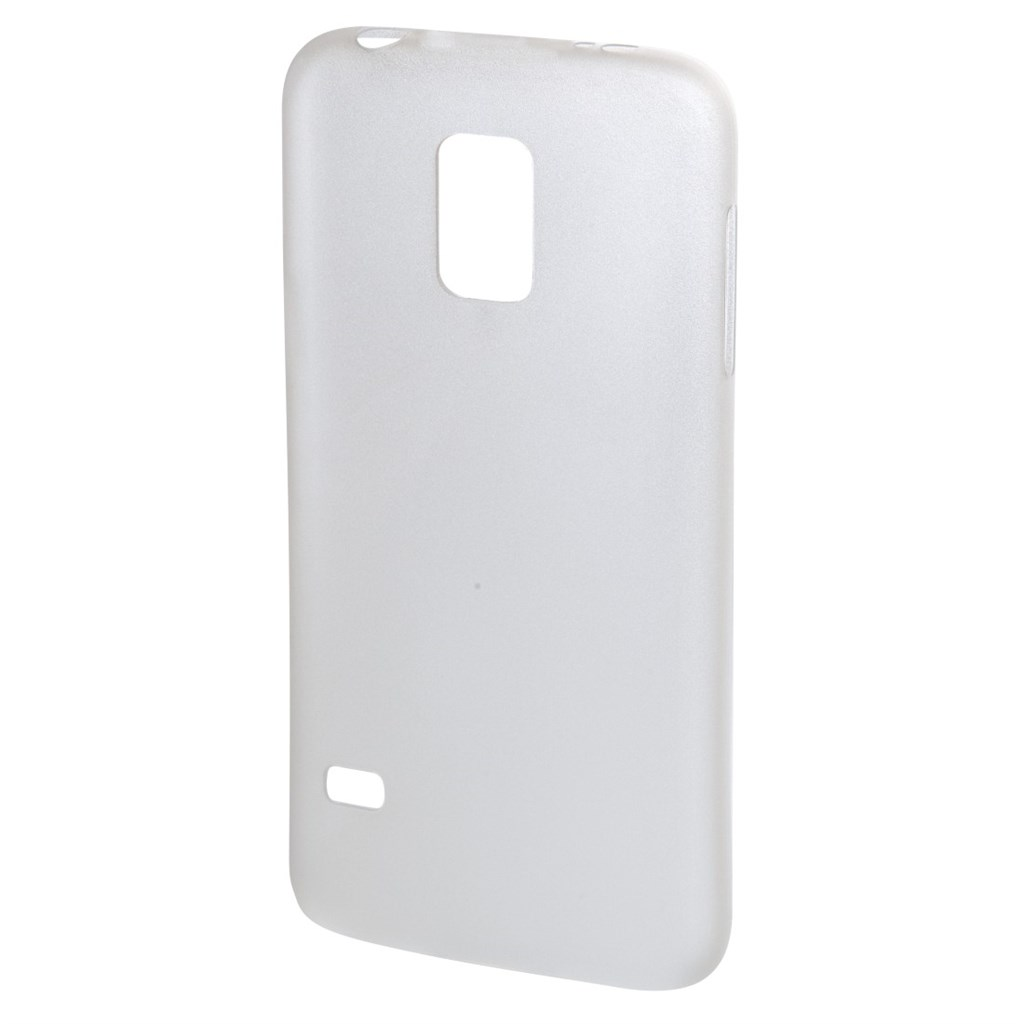 Hama ultra Slim Cover for Samsung Galaxy S5 mini, transparent