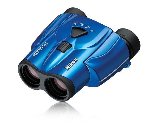 Nikon CF Aculon T11 8-24x25 Blue