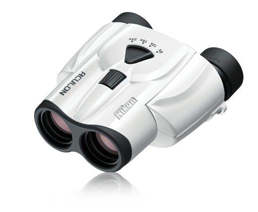 Nikon CF Aculon T11 8-24x25 White