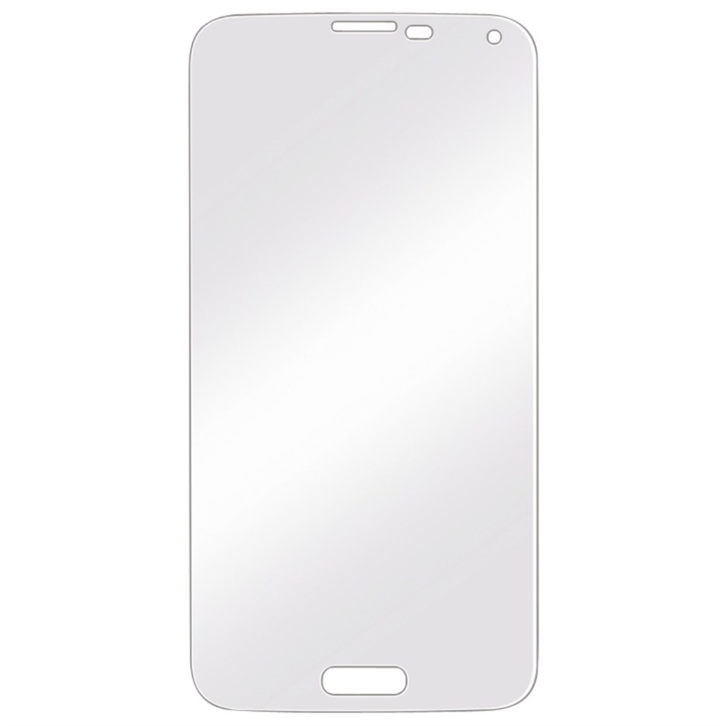 Hama fólie na displej Easy On pro Samsung Galaxy S5 mini, set 2 ks (cena uvedená za set)