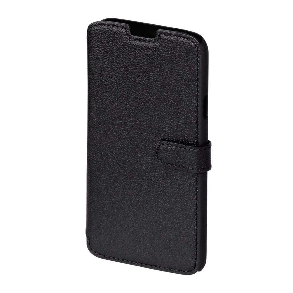 Hama prime/Portfolio Flap Case for Samsung Galaxy S5, seta black