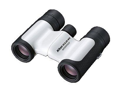 Nikon CF Aculon W10 8x21 White