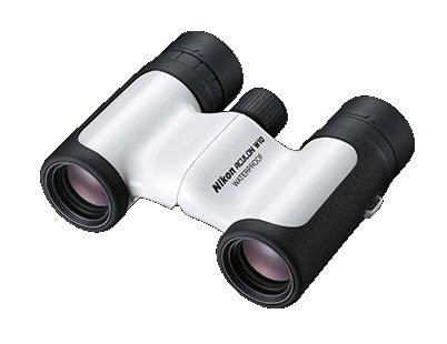 Nikon CF Aculon W10 10x21 White