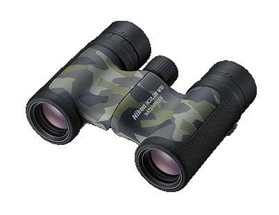 Nikon CF Aculon W10 10x21 Camouflage