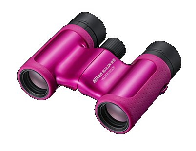 Nikon CF Aculon W10 8x21 Pink