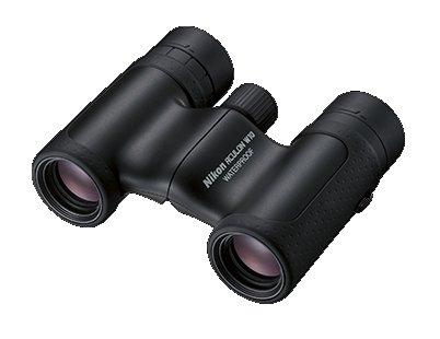 Nikon CF Aculon W10 10x21 Black