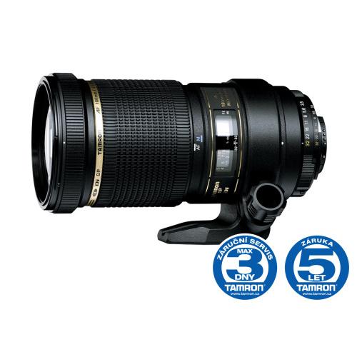 Tamron AF SP 180mm F/3.5 Di Nikon LD Asp.FEC (IF) Macro