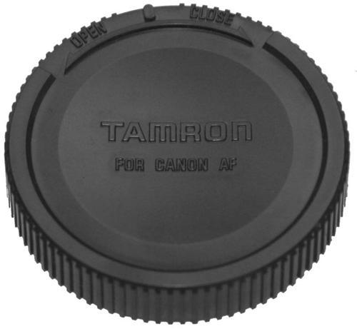 Krytka objektivu Tamron bajonet pro Nikon