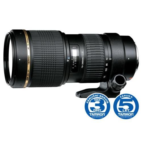 Tamron SP AF 70-200mm F/2.8 Di LD Canon (IF) Macro