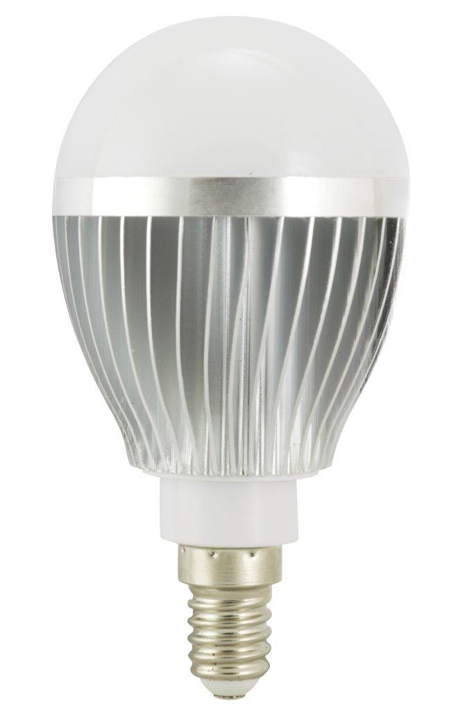 Žárovka G21 LED E14, 230V, 5W, 400lm ,bílá