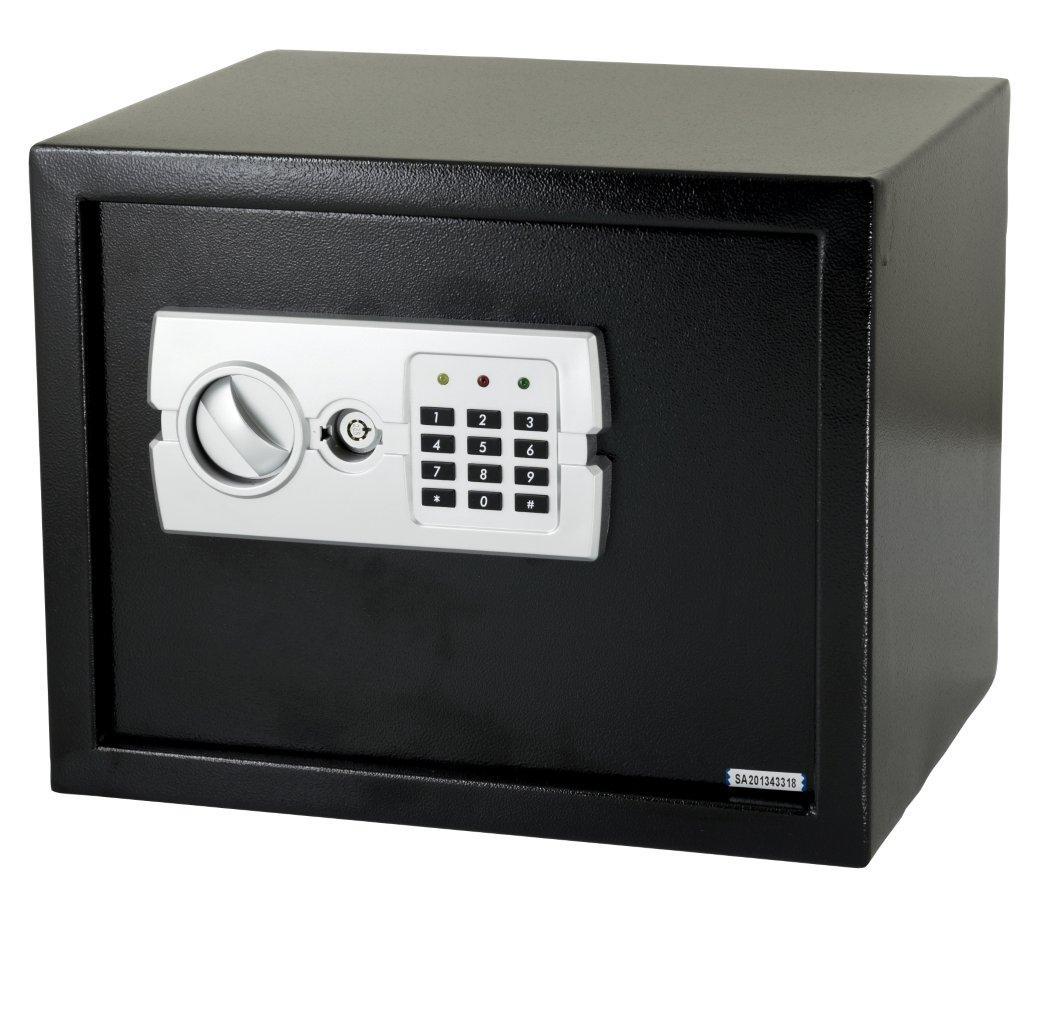 Trezor digitální G21 GA-E30 380x300x300mm