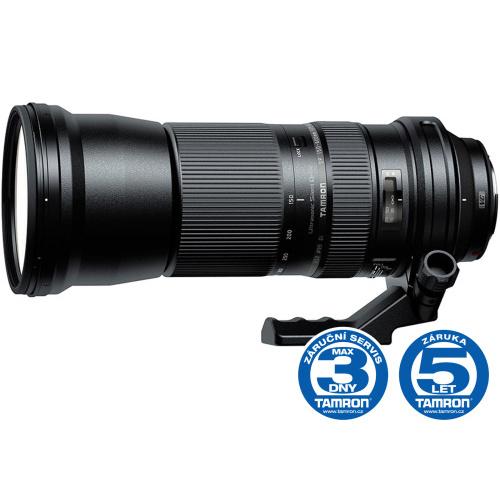 Tamron SP 150-600mm F/5-6.3 Di VC USD Canon