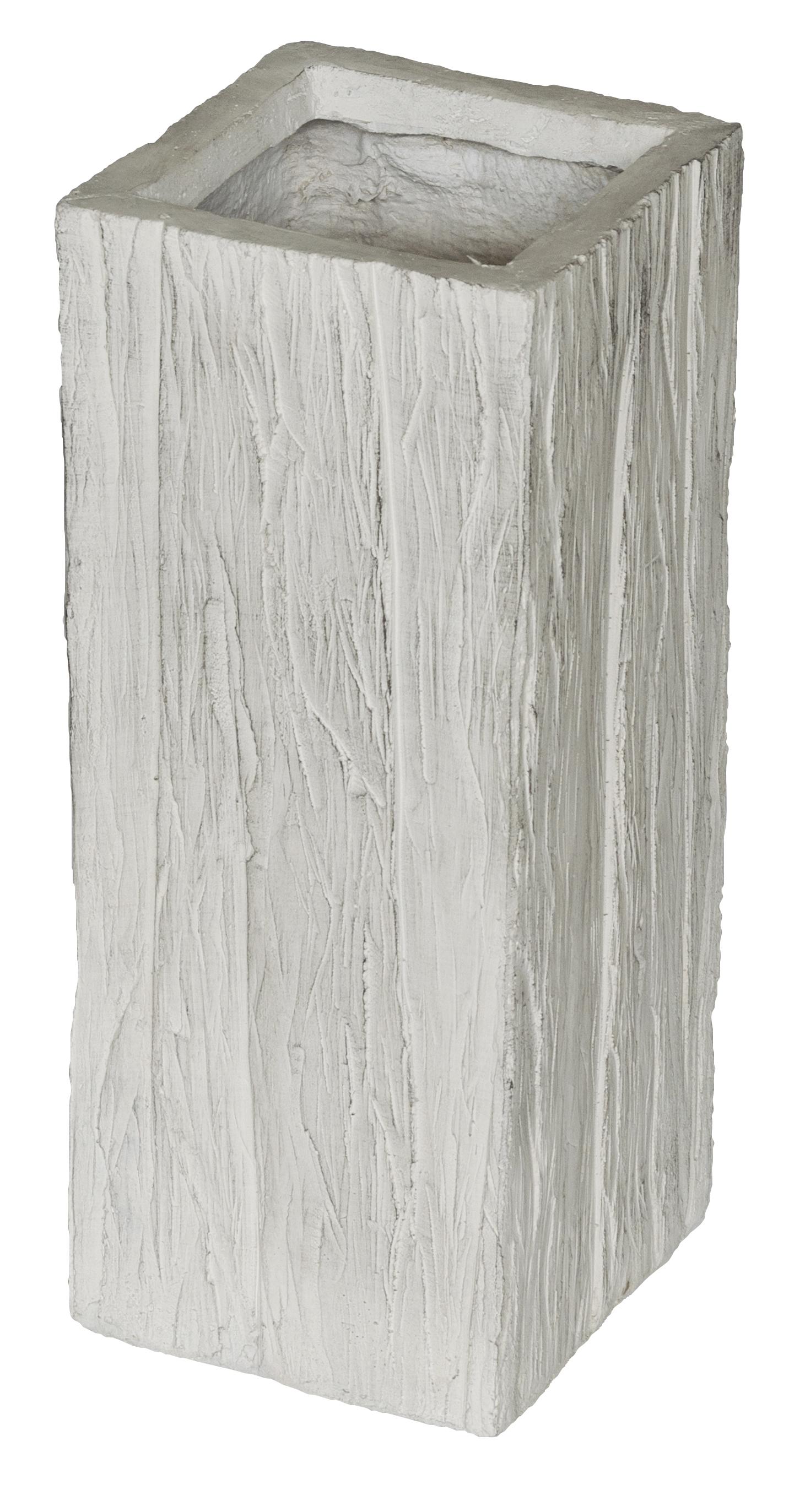 Květináč G21 Fossil Tube 50cm