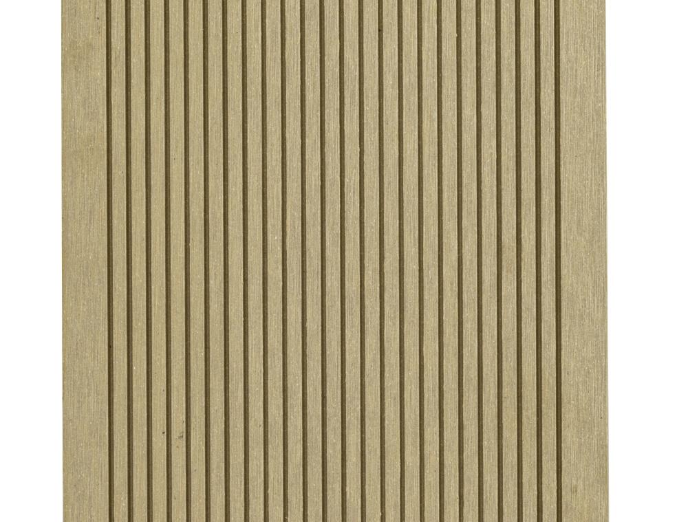 Terasové prkno G21 2,5*14*400cm, Cumaru mat. WPC