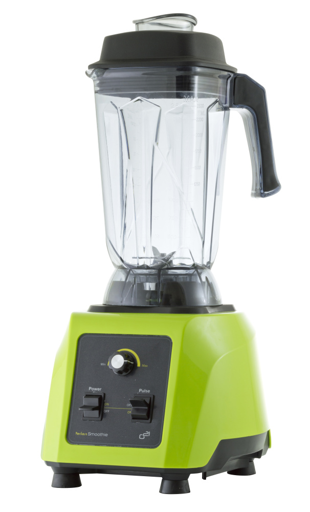 Mixér G21 Perfect smoothie green