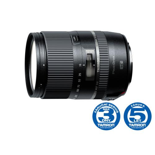 Tamron AF 16-300mm F/3.5-6.3 Di II PZD Sony
