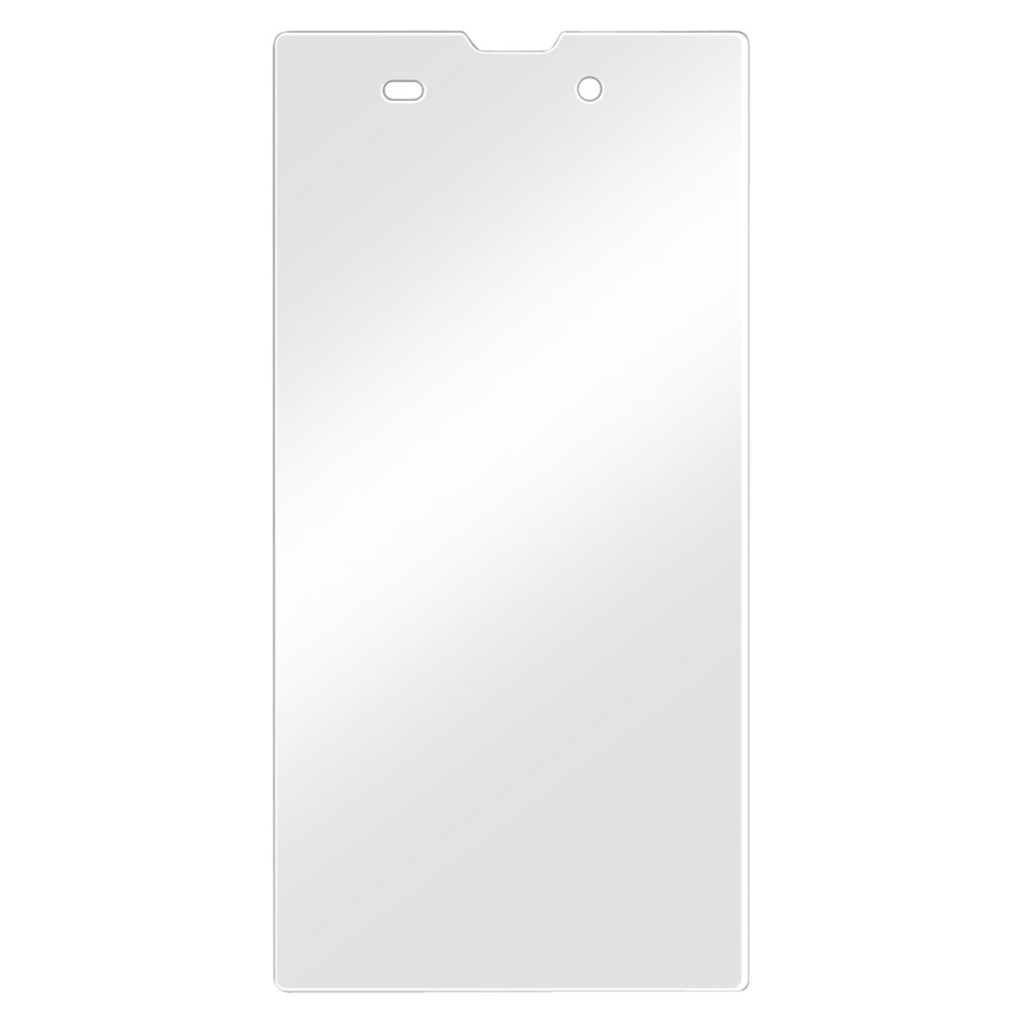 Hama screen Protector for Sony Xperia Style, 2 pieces
