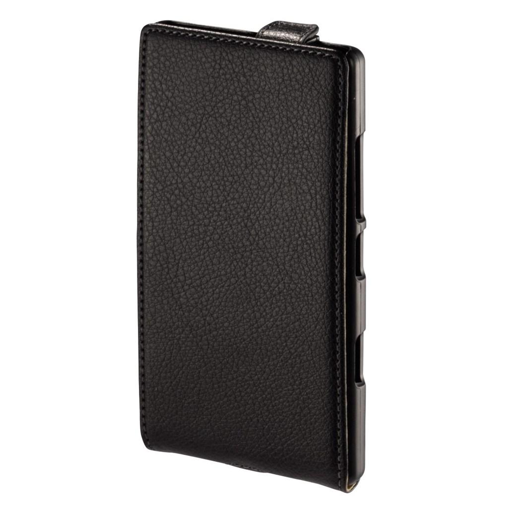 Hama smart Case Flap Case for Nokia Lumia 930, black