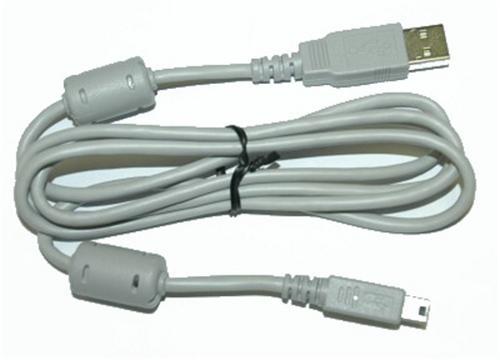 Kabel Olympus CB-USB4 mini-B USB kabel