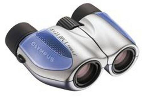 Olympus DPC I 8x21 Steel Blue